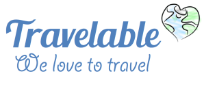 Logo Travelable