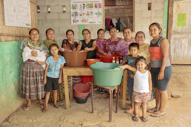 UN Women support women entrepreneurs in Guatemala