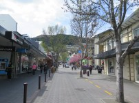 Streets of Queenstown