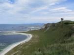 Kaikoura Peninsula coastline