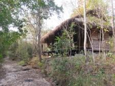 River bungalow