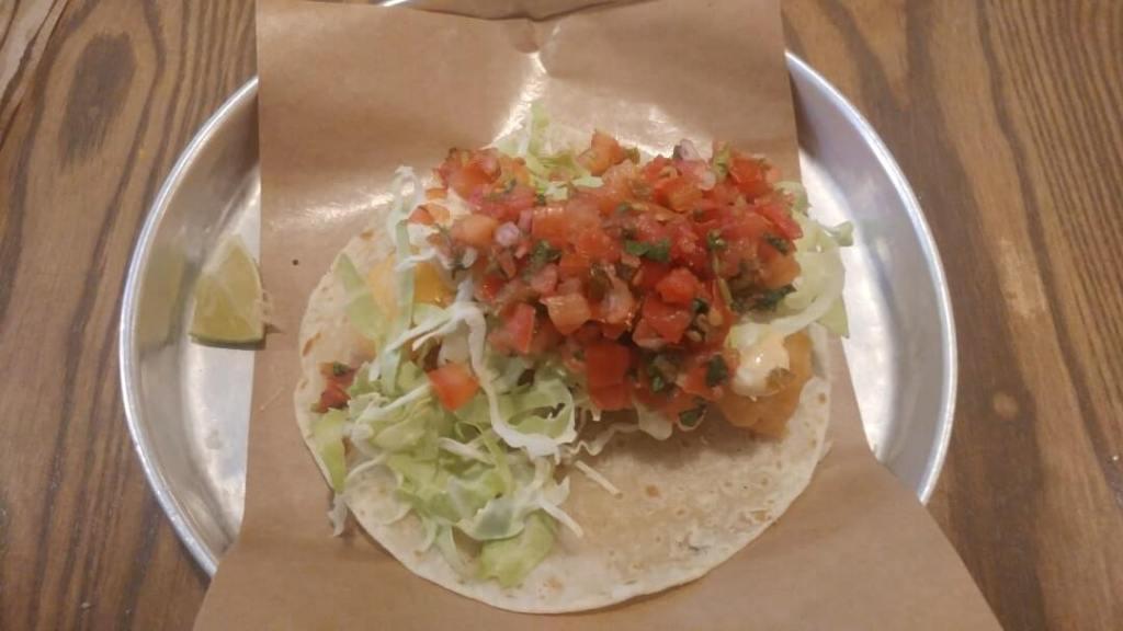 tacos, food