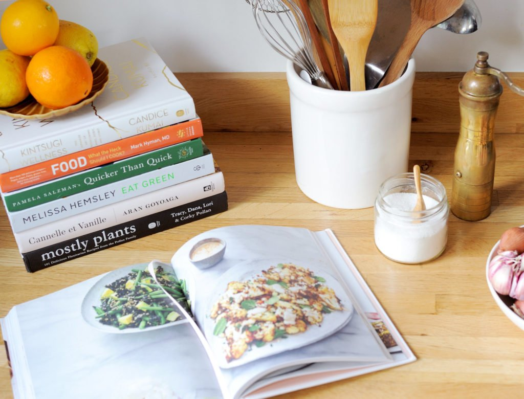 14 Cookbooks to Find Inspiration in Right Now