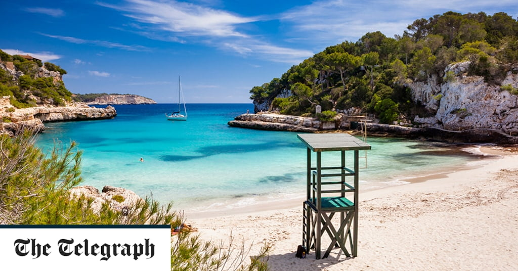 'Our shared history goes beyond tourism': President of Balearics urges UK to drop blanket travel ban