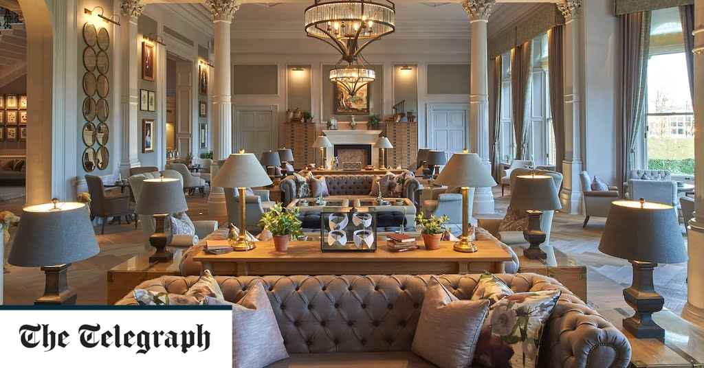 From Georgian splendour to Minster views: The most romantic hotels in York