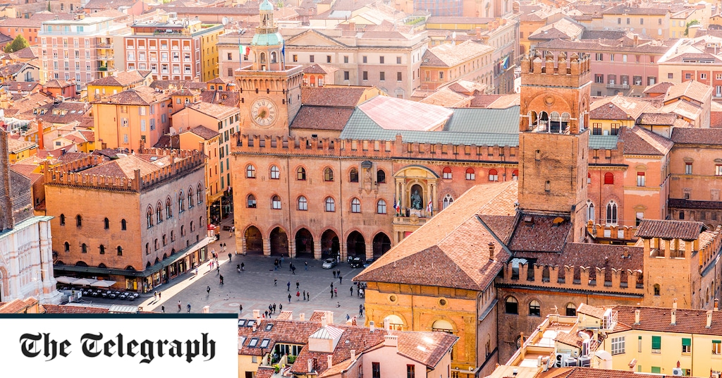 48 hours in . . . Bologna, an insider guide to Italy's foodie capital