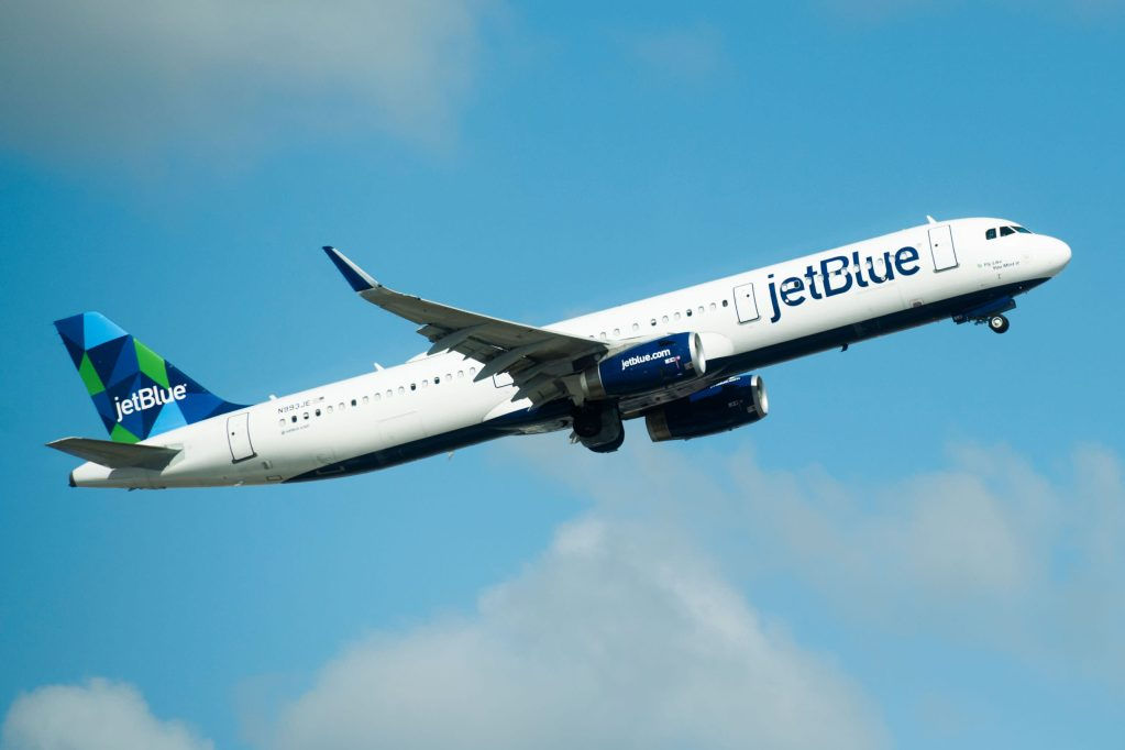 JetBlue CEO, whose mom received Covid vaccine in UK, is optimistic on travel recovery in 2021