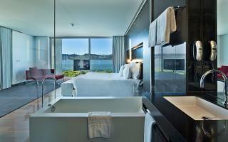 Atlis Belem Hotel and Spa, Lisbon