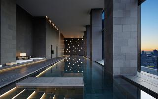 The best spa hotels in Tokyo, including rooftop hot spring onsens and cherry blossom treatments