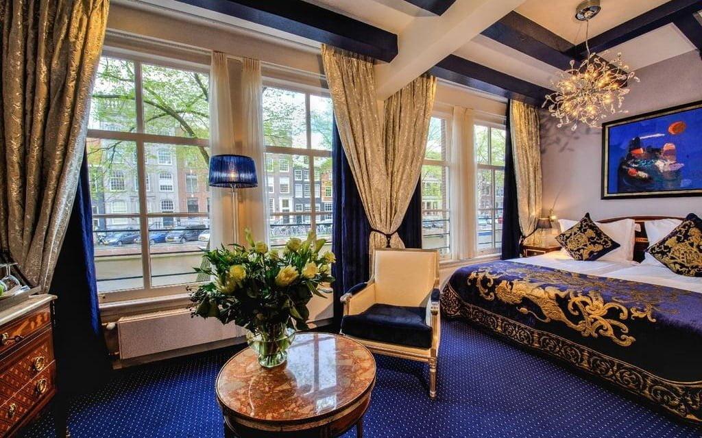 Ambassade Hotel, Amsterdam, the Netherlands