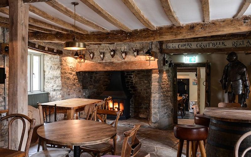 The Litton, Somerset