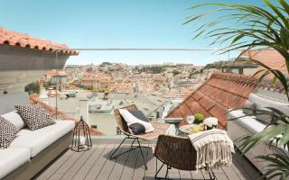The Lumiares, Lisbon