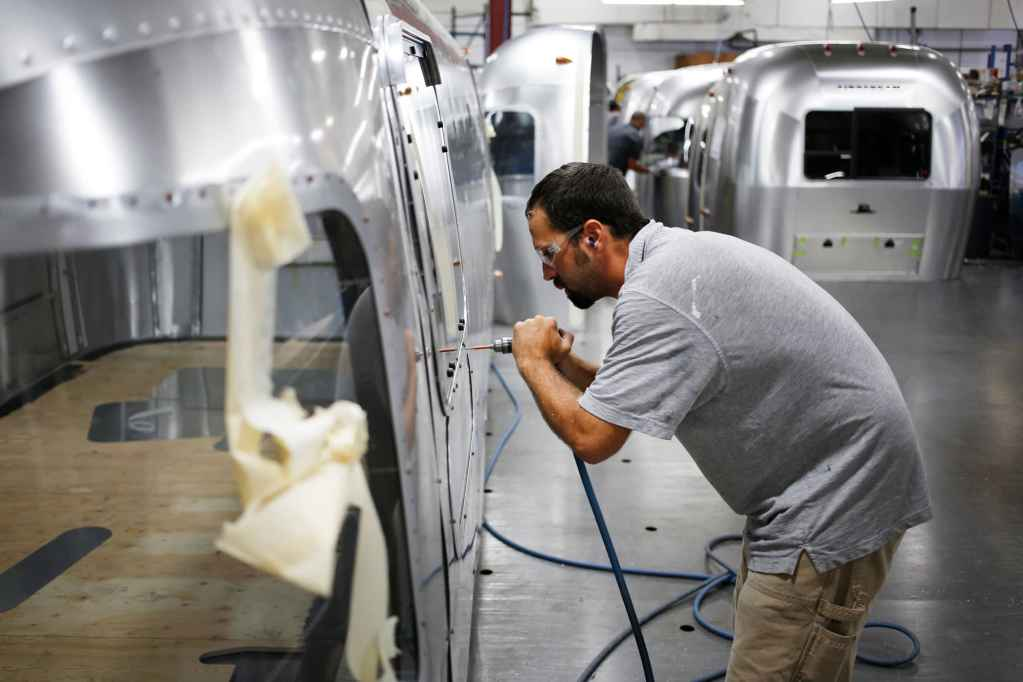 CEO of Airstream maker Thor Industries expects hot RV market to continue post pandemic