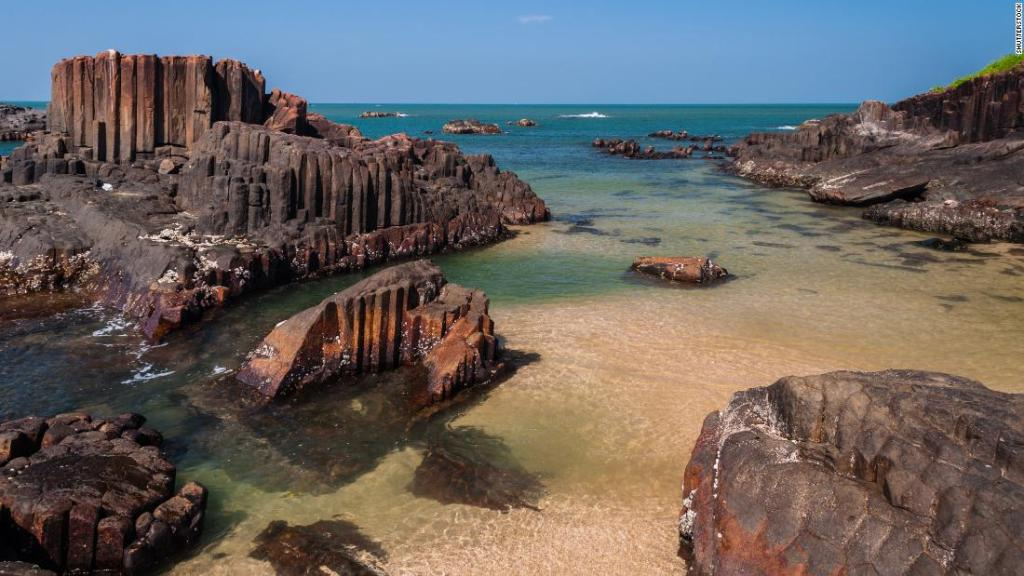 13 of India's best islands