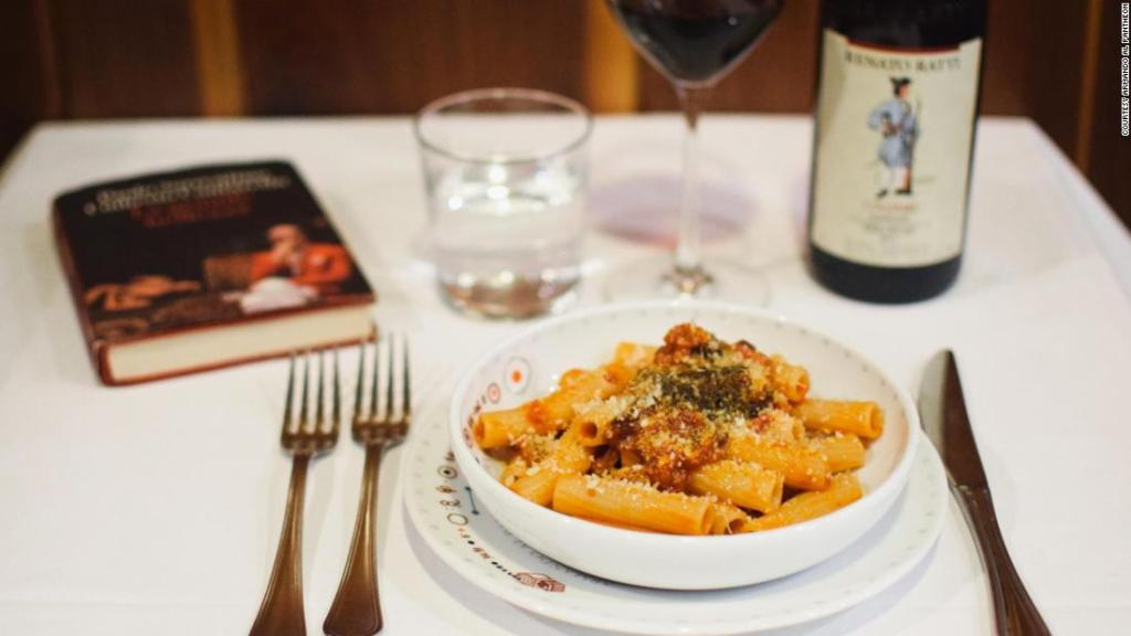 Six sought-after recipes from 'Stanley Tucci: Searching for Italy'