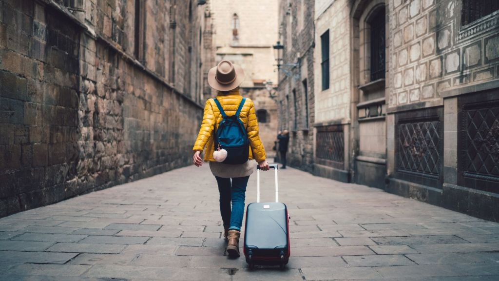 Why You Shouldn't Travel Abroad Anytime Soon, Even If It Seems OK