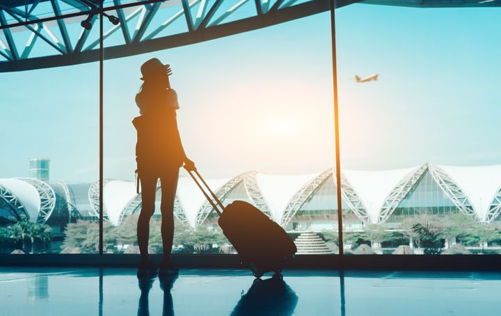 """After more than a year of restrictions, many """"vengeful"""" travelers may feel more inclined to splurge and treat themselves when leisure travel becomes an option again."""