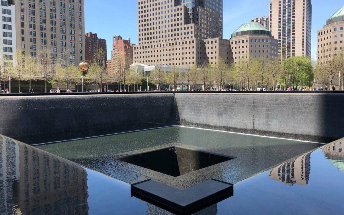 9/11 National Memorial, New York