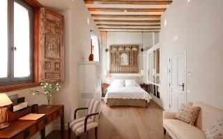 Corral Del Rey hotel, Seville, Spain