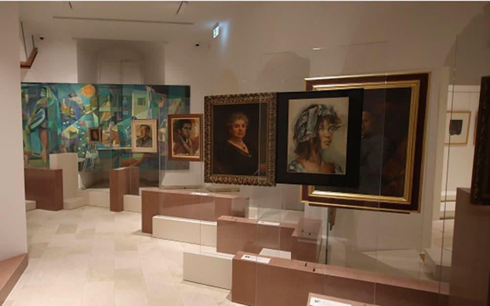 MUZA Museum