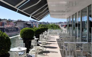 Altis Avenida, Lisbon