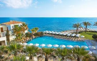 Club Marine Palace & Suites