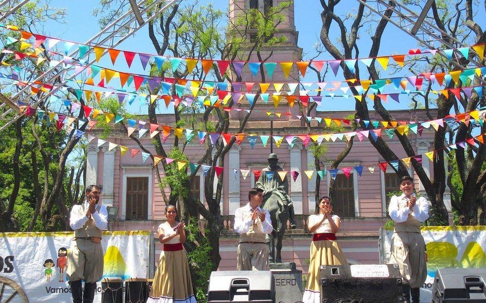Feria de Mataderos, Buenos Aires