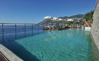 Hotel Botanico San Lazzaro, Amalfi Coast
