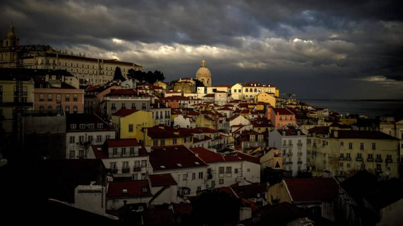 The EU's proposed Digital Green Certificates could open up places like Lisbon to vaccinated EU visitors.