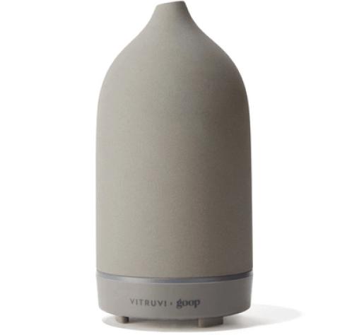 vitruvi x goop goop-Exclusive Stone Diffuser