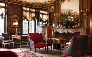 La Reserve Paris Hotel and Spa, Paris, France