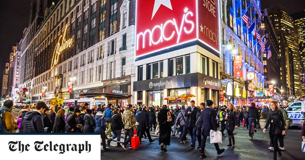 The best places to shop in New York, from department stores to fleamarkets