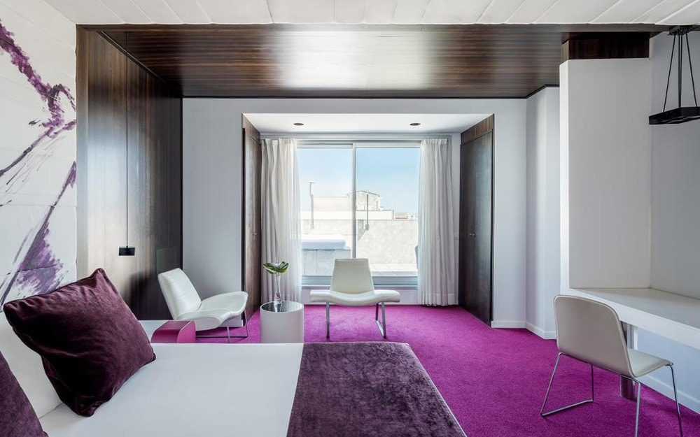Room Mate Emma, Barcelona