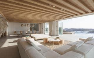 Santa Marina, hotel, a Luxury Collection