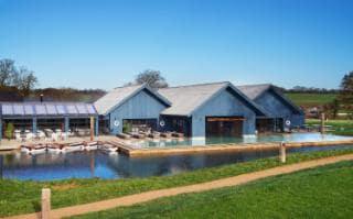 Soho Farmhouse, Cotswolds