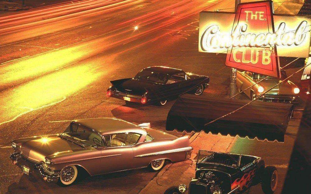 The Continental Club, Austin