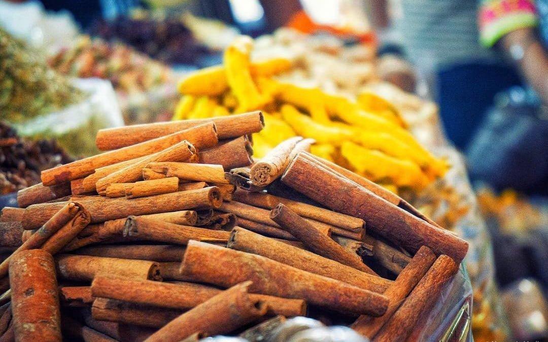 Frying Pan Adventures food tours, Dubai.
