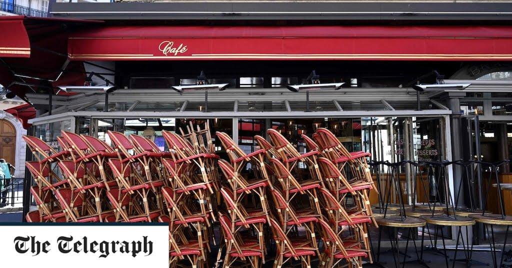 Travel news latest: France eases lockdown raising summer holiday hopes