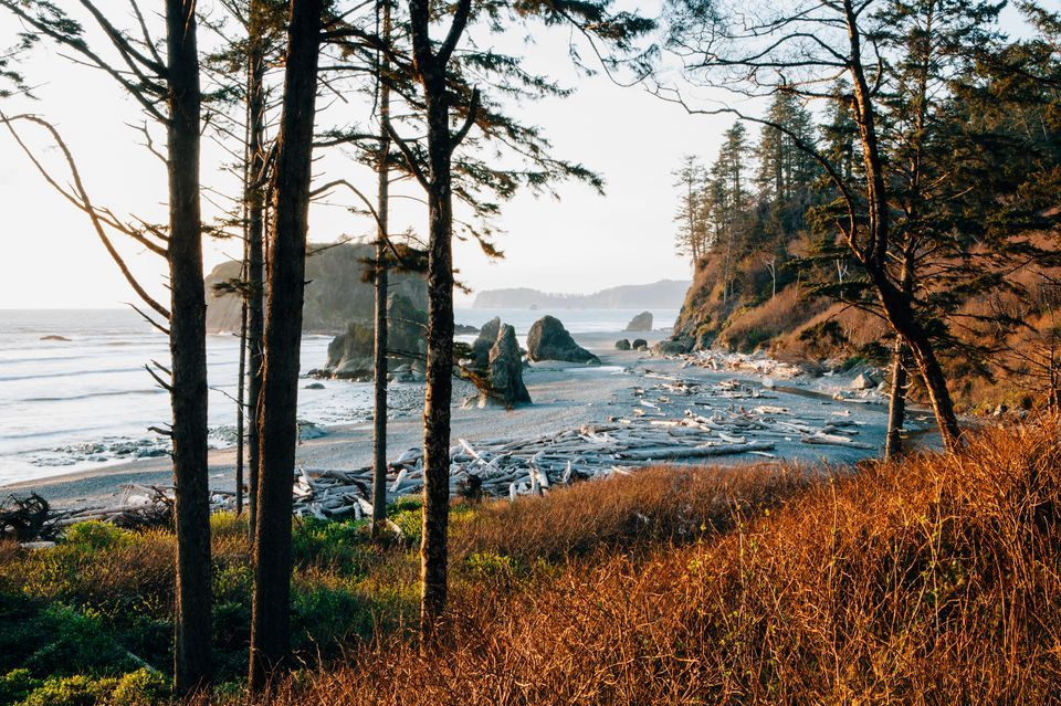 Stunning Photos Of All 62 U.S. National Parks