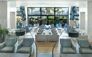 Palm Beach Hotel, Cyprus