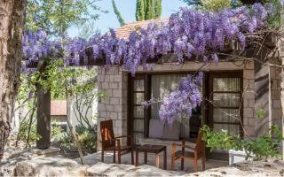 Ayii Anargyri Natural Healing Spa Resort, Cyprus