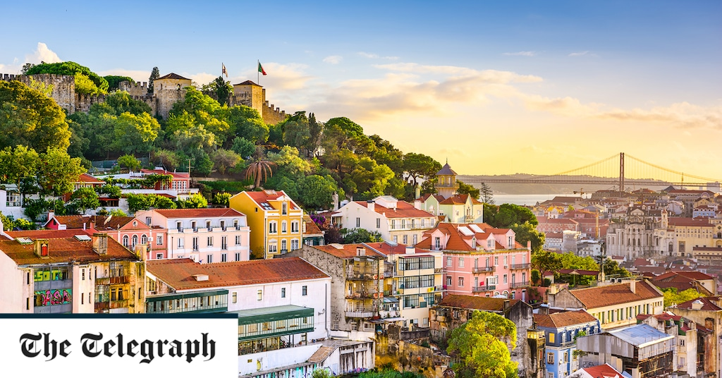 48 hours in . . . Lisbon, an insider guide to Portugal's timeless capital