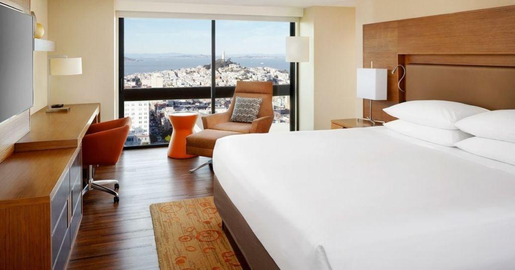 Travel Deal - San Francisco's Grand Hyatt