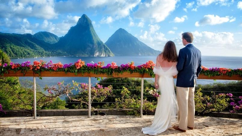 world's best destination wedding venues