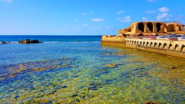 Akko, Travel Israel and Palestine