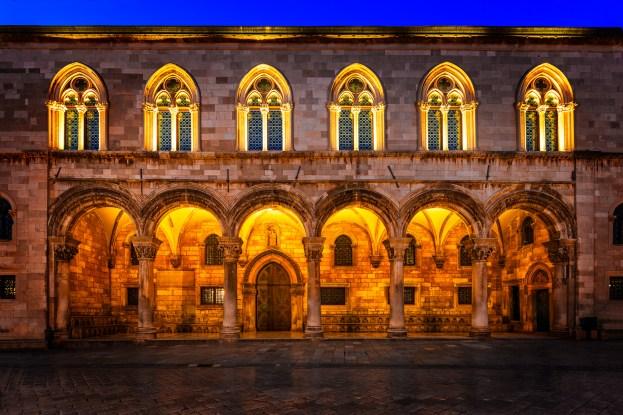 Rector's Palace: Travel Dubrovnik Croatia