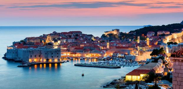 Travel Dubrovnik Croatia : The Jewel in Croatia
