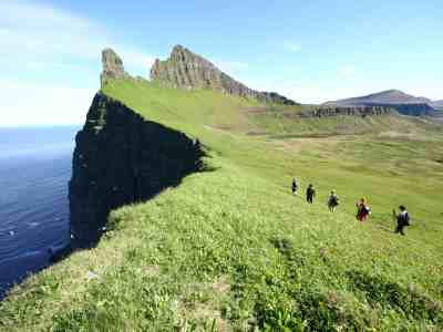 Travel Westfjords in Iceland: Dramatic Destination in Iceland