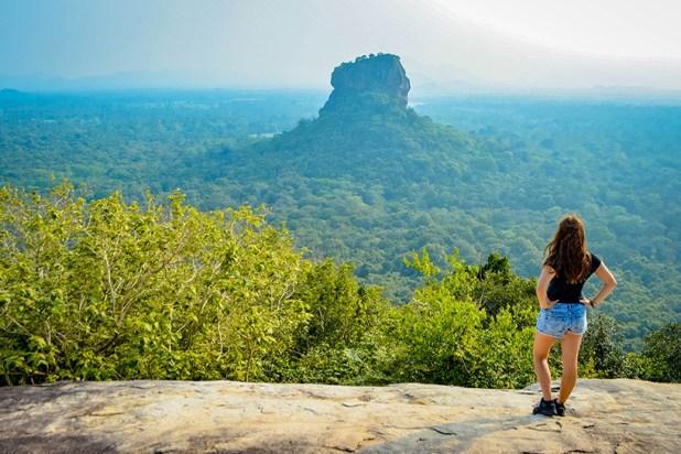 Sri Lanka, best solo travel destination in Asia