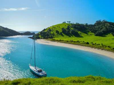 Bay of Islands New Zealand: The Ultimate Travel Guide